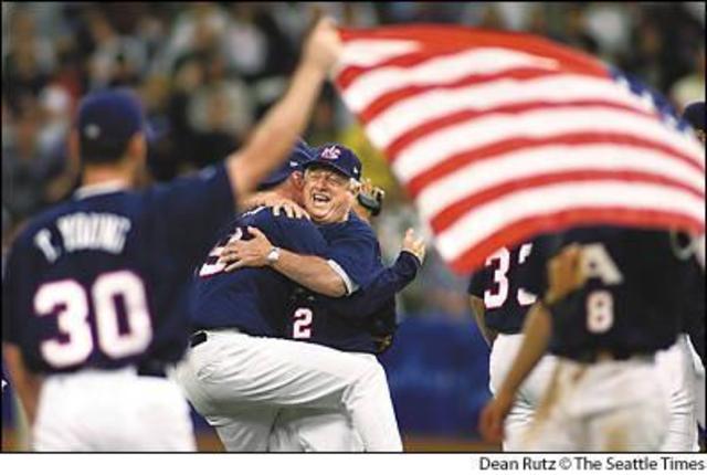 Baseball and Softball Elimination