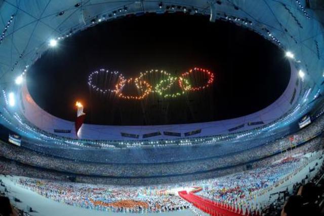Bejing Summer Games