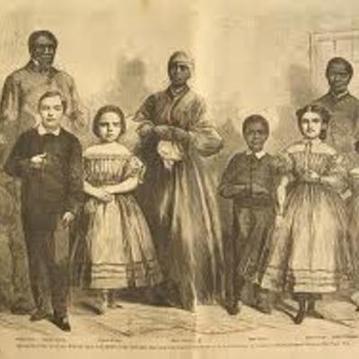 19th Century America timeline