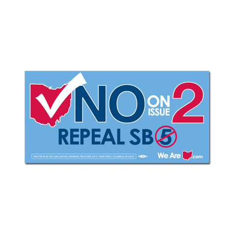 SB5 becomes Issue 2