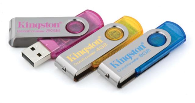 PRIMERA MEMORIA USB
