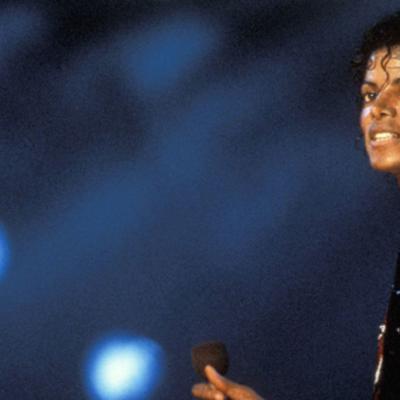 Discografia Michael Jackson timeline