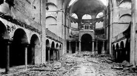 Tyler Embry's Kristallnacht Timeline
