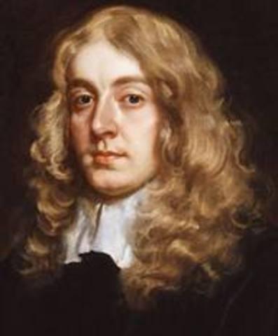 Sir, Samuel Morland