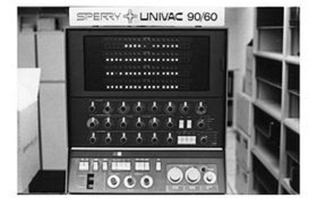UNIVAC 90/60