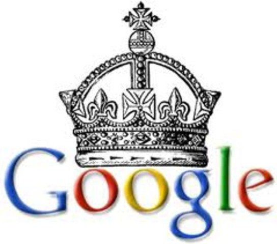 Google is founded