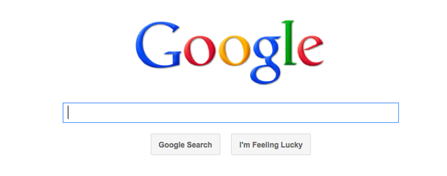 Google Created