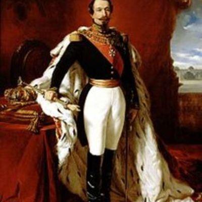 Napoleon III timeline