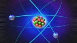 History Of The Atomic Structure timeline