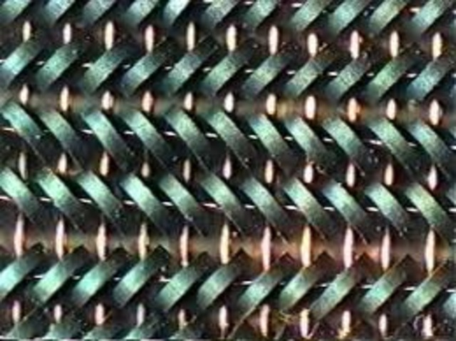 Magnetic core memory created