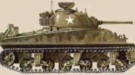 Eric Lo's Tank Timeline