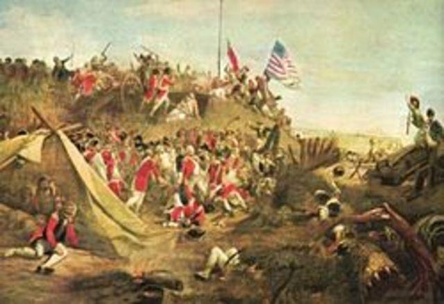 Battle of Yoktown