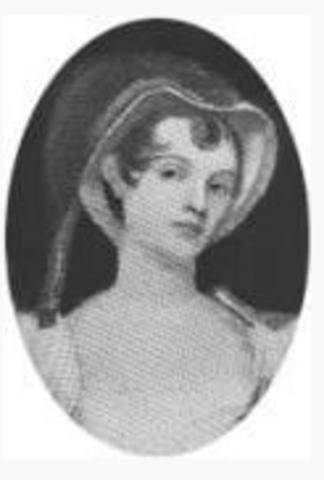Poe's Wife Dies