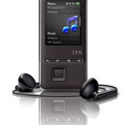 MP3 player time line timeline