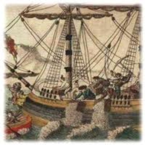 Boston Tea Party countinued