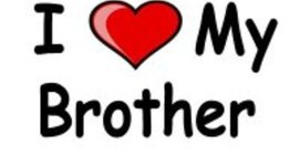 My Brother! timeline