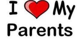 My Parents! timeline