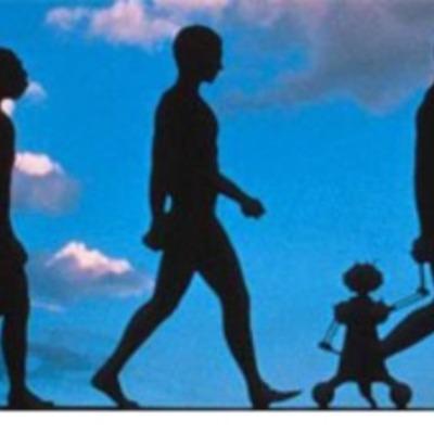 Evolução das tecnologias através dos tempos timeline