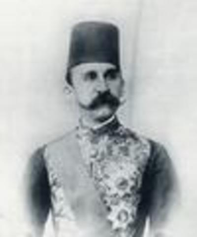 Sultan Husayn