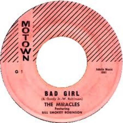 Disc Debut del Segell Motown