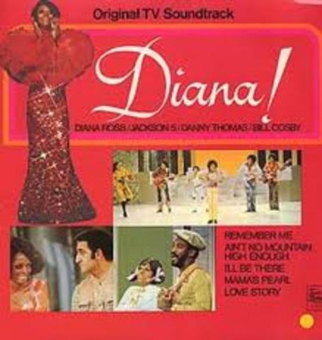 Tamla Motown a la TV