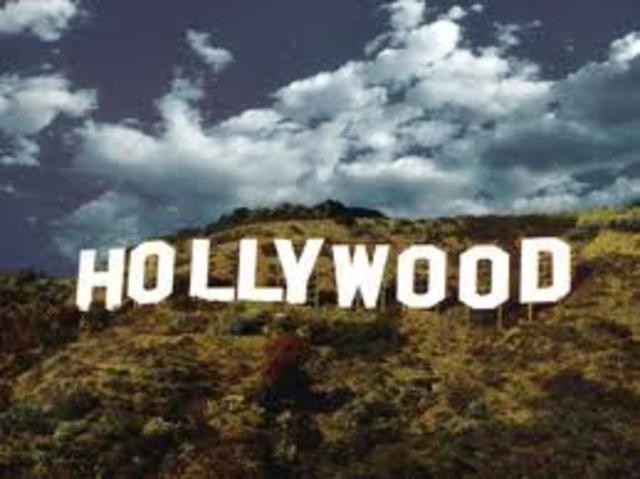 Motown a Nova York i Los Angeles