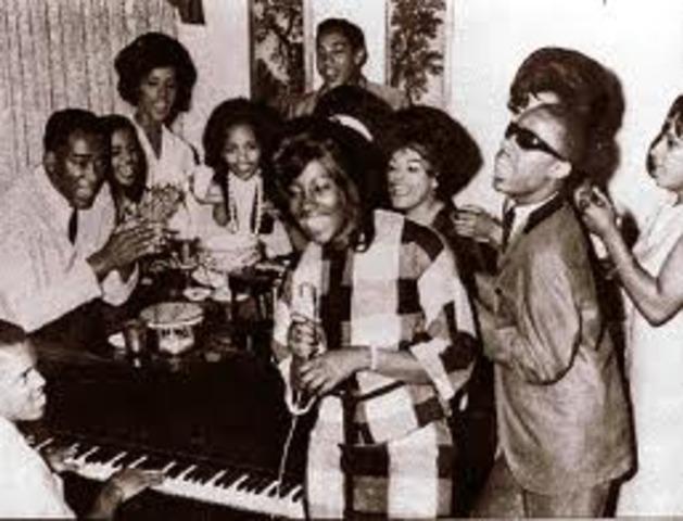 La Motown cau