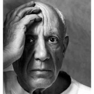 Pablo Picasso (1881-1973) timeline