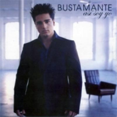 """Asi soy yo """"Bustamante"""" timeline"""