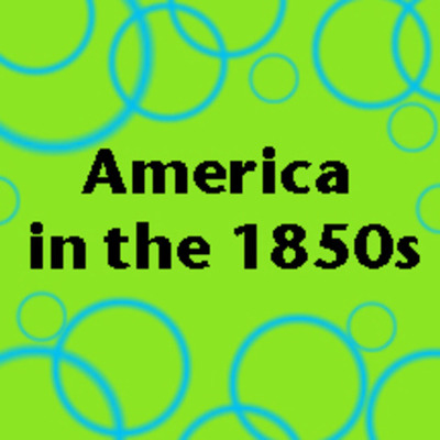 1850s timeline
