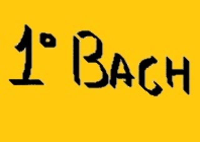 1º Bachiller