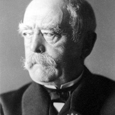 Otto Van Bismarck timeline