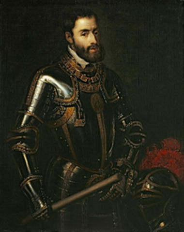 Capitulación de Toledo