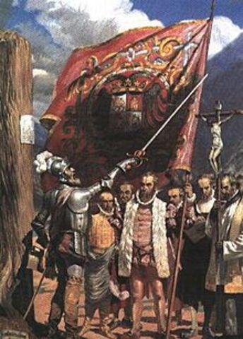 Conquest of Peru