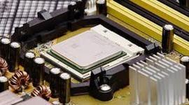 Historia de los Microprocesadores timeline