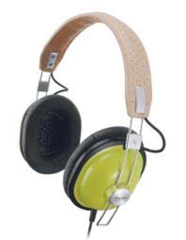 Headphones ~ Past