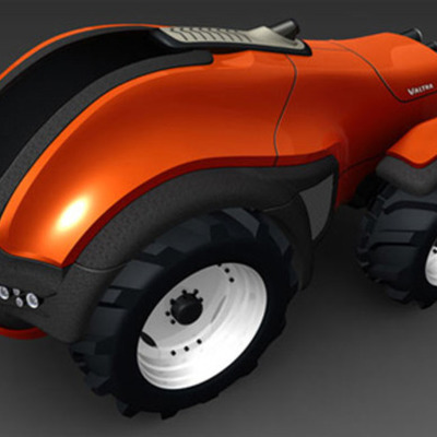 tractors of the future timeline