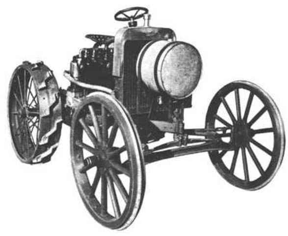Century Tractor Parts : Tractors through history timeline timetoast timelines