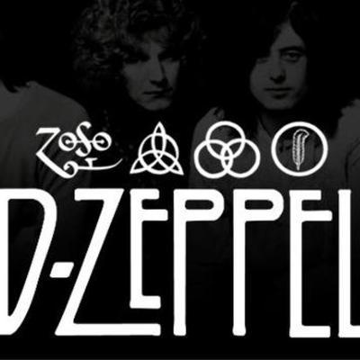 Cronologia Ledd Zappelin timeline