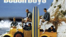 Discografia Beach boys timeline