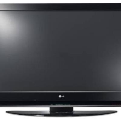 TVs timeline