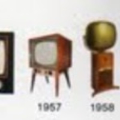 TV's Throughout History! timeline