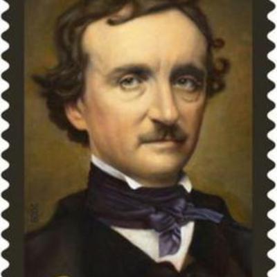 Edgar Allen Poe  timeline