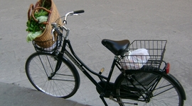 History of the bicycle timeline