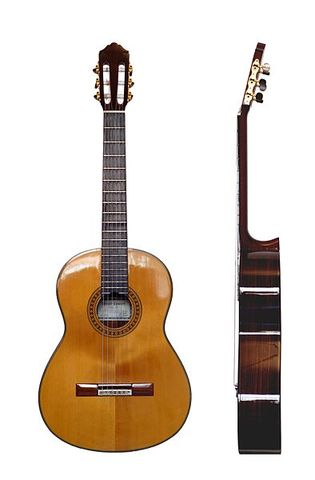 Six String Classical Guitar