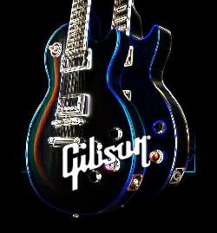 The Robot Guitar