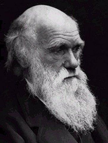 Charles Darwin (1)