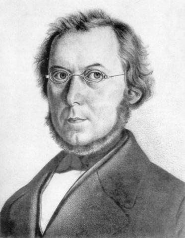 Hugo Von Mohl