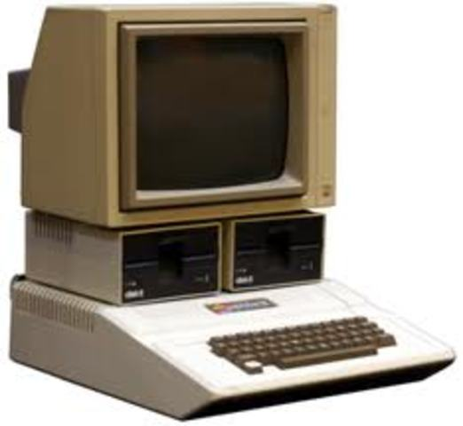 Apple 2 is introduced