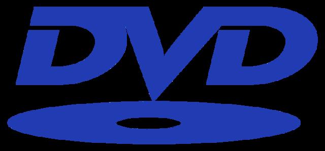 DVDs were invented